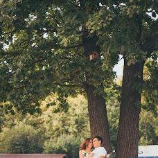 Wedding photographer Anastasiya Panfilova (megerrka). Photo of 05.09.2018
