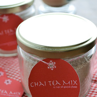 Spiced Chai Tea Powder Recipes