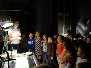 Photo: 5 XII 2012, Studio Filmów Rysunkowych (Bielsko-Biała), klasy 1 (fot. p. Agnieszka Bożek)