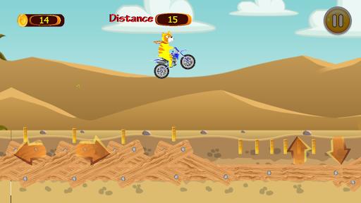 My Tom Climb 1.0 screenshots 8