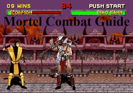2018 Mortal Combat Tricks - náhled