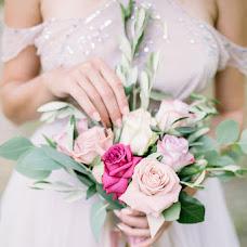 Wedding photographer Olya Karrera (olyacarrera). Photo of 27.07.2017