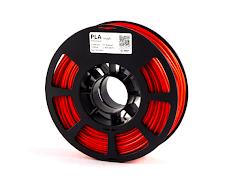 Kodak Red PLA Tough Filament - 1.75mm (0.75kg)