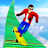 Download Impossible Tracks Skateboard Games Free