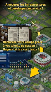 PES CLUB MANAGER – Vignette de la capture d'écran