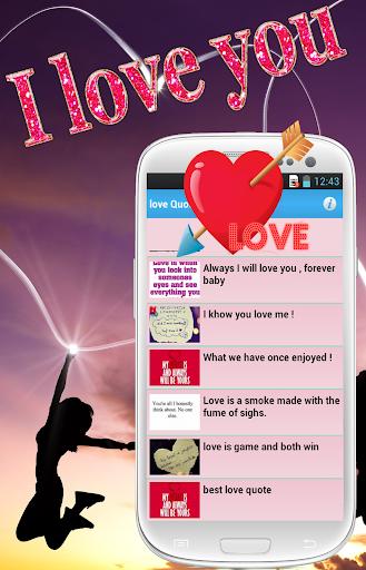 爱报价和浪漫 love quotes