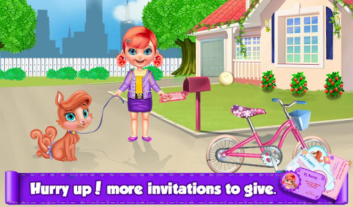 Princess Pets PJ Party v1.0.1