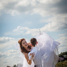 Wedding photographer Katerina Makarova (makatter). Photo of 02.09.2014