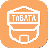 Tabata workout - timer, alarm