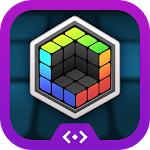 Solve! for Merge Cube Icon