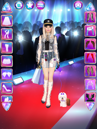 Fashion Diva Dress Up - Fashionista World 1.0.1 screenshots 12