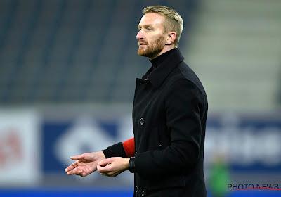 Wordt De Decker na onder meer Boskamp, Maes en Vanhaezebrouck nummer 12 van 'Trainerskerkhof Dury'?
