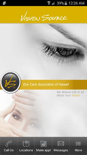 Eye Care Associates of Hawaii