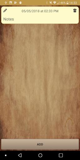 Notepad FREE no Ads! 1.4 screenshots 1
