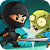 Ninja Kid vs Zombies file APK for Gaming PC/PS3/PS4 Smart TV