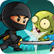 Ninja Kid vs Zombies (game)