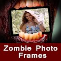 Zombie Photo Picture Frames icon