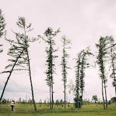 Свадебный фотограф Наталья Панчетовская (natalieesi). Фотография от 12.07.2017
