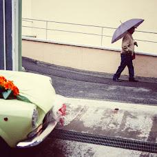 Fotografo di matrimoni Federico Moschietto (moschietto). Foto del 22.05.2015