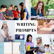 WRITING PROMPTS - WIDE RANGE TO CHOOSE FROM