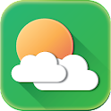 UV Index Widget - UVIMate icon
