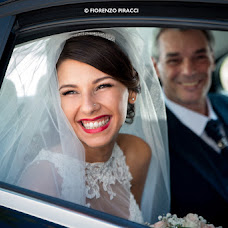 Wedding photographer Fiorenzo Piracci (fiorenzopiracci). Photo of 07.09.2016