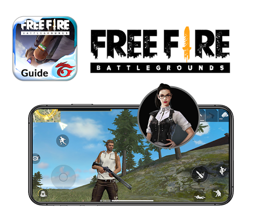 Diamonds & Guide For Free Fir! screenshot 6