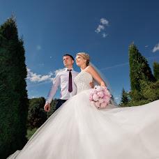Wedding photographer Roman Kudrya (RomanKK). Photo of 19.12.2016