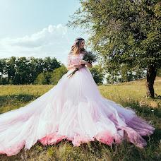 Wedding photographer Taras Danchenko (danchenkotaras). Photo of 24.07.2018
