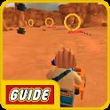 Guide LEGO Speedorz icon