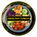 Healthy Lunch icon
