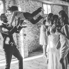 Wedding photographer Adam   karolina Kozłowscy (timeofjoy). Photo of 23.07.2015