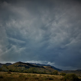 by Orpa Wessels - Landscapes Cloud Formations (  )