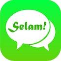 Selam Messenger icon