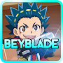 How To Play Beyblade Burst 2018 APK icon
