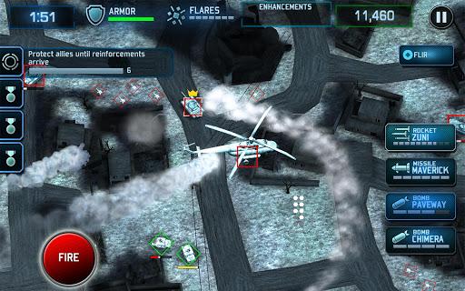 Drone Shadow Strike 1.25.115 screenshots 24