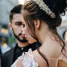Wedding photographer Natali German (nataligerman7). Photo of 18.12.2018