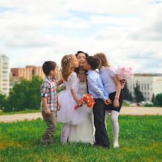 Wedding photographer Evgeniy Gololobov (evgenygophoto). Photo of 22.06.2017