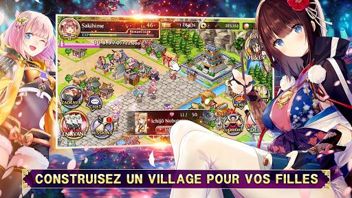 Sengoku Asuka ZERO  screenshots 2
