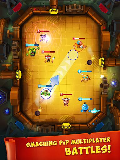 Smashing Four 1.4.0 screenshots 6