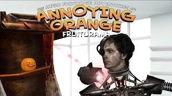 Season 2 Episode 12 Fruiturama