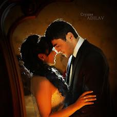 Wedding photographer Valida Mamedova (Adilav). Photo of 09.01.2013