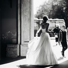 Wedding photographer Aleksandra Orsik (Orsik). Photo of 28.10.2016