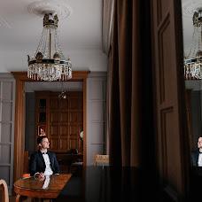 Wedding photographer Kseniya Emelchenko (KsEmelchenko). Photo of 03.09.2018