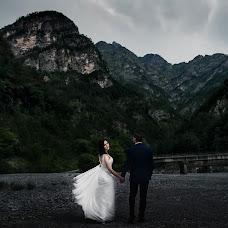 Wedding photographer Adrian Fluture (AdrianFluture). Photo of 14.10.2017