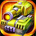 Tank  - RPG Defender icon