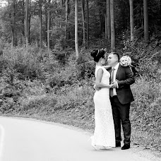 Wedding photographer Aleksey Ignatov (phototgrapher). Photo of 06.09.2017