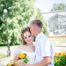 Wedding photographer Olesya Lazareva (Olesya1986). Photo of 11.08.2015