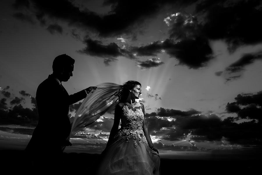 Wedding photographer Iñaki Lungarán (lungarn). Photo of 12.09.2016