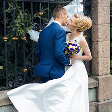 Wedding photographer Roman Yankovskiy (Fotorom). Photo of 20.09.2017